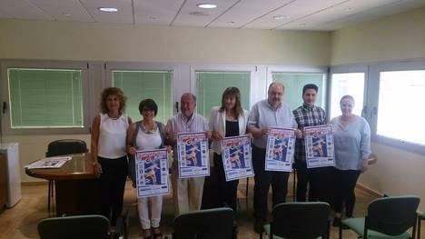 Níjar acoge a partir del viernes el Campeonato de España de Clubes categoría Cadete Femenino