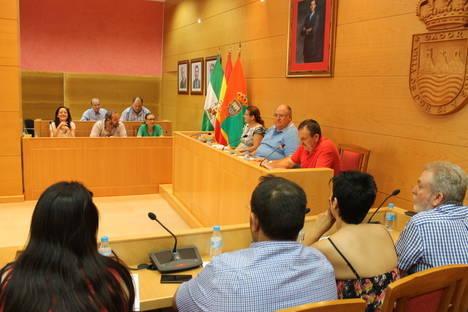 El Ayuntamiento de Gádor aprueba su nuevo organigrama