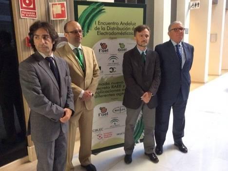 """Fiscal apuesta por avanzar en esta legislatura en la gestión de los residuos para lograr """"una Andalucía eficiente en recursos"""""""