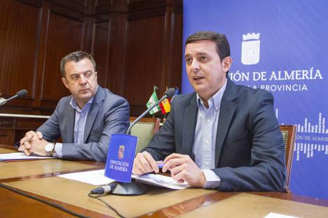 'Costa de Almería' trae a 36.000 turistas europeos de 10 países