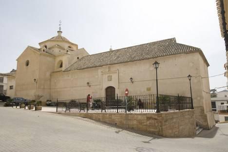 Zurgena, tranquilo enclave de interior y puerta oriental del Valle del Almanzora