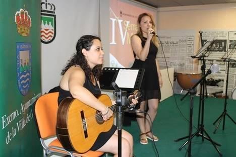 El recital de canto pone el broche final a la IV Semana de la Música de Gádor