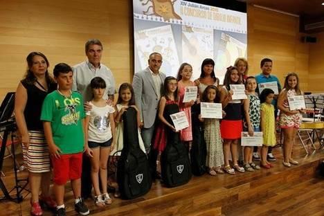 La Orquesta Infantil y el Coro Pedro Mena suenan a las mil maravillas en Cajamar