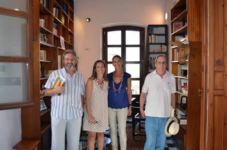 Almería rendirá homenaje a José Ángel Valente el viernes, con poesía y flamenco, en el 15º aniversario de su fallecimiento