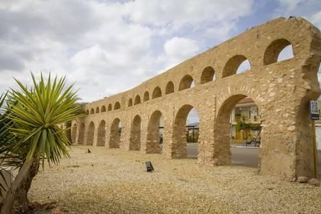 Antas, testigo de excepción del pasado de 'Costa de Almería'