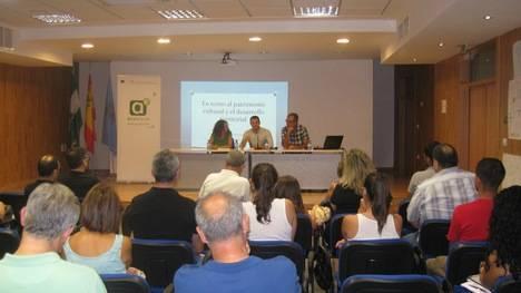 La Junta analiza el impacto de los Juegos Moriscos de Purchena en la economía local a través de unas jornadas