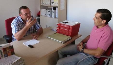 El Ayuntamiento de Vera fomenta la utilización del Centro de Apoyo al Desarrollo Empresarial