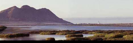Los viajeros de 'Minube' eligen a Cabo de Gata entre los destinos más 'trendy'