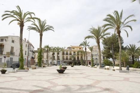 La artesanía de 'Costa de Almería' tiene en Albox su máximo exponente
