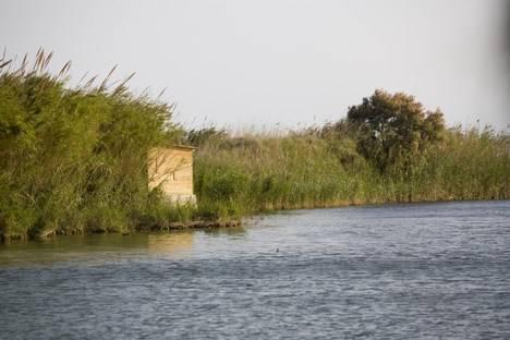 La Albufera de Adra, un recurso natural de excepción en el destino 'Costa de Almería'