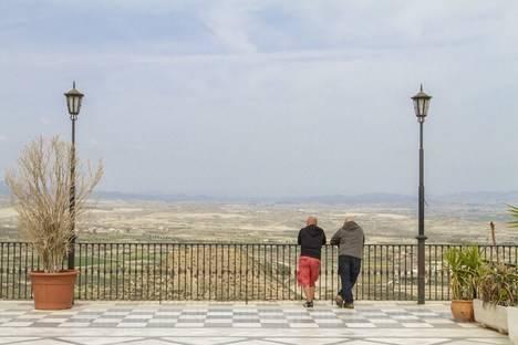 Mojácar, la esencia del paraíso habita en el destino 'Costa de Almería'