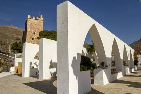 Vícar, un pueblo para sumergirse en la historia, en el destino 'Costa de Almería'