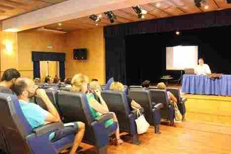 El Ayuntamiento de Roquetas abre la participación ciudadana para su Plan Estratégico a través de las redes