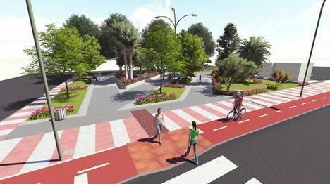 La remodelación de la Plaza Tajillo recibe 23 ofertas