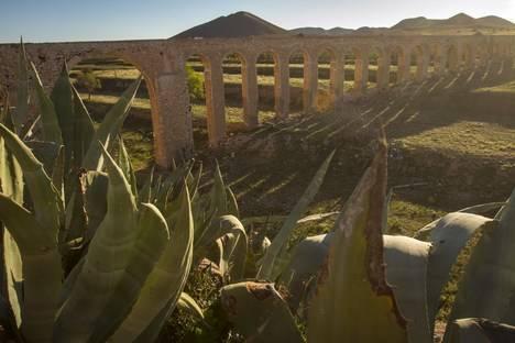 El interior de Níjar, historia y tradición dentro del destino 'Costa de Almería'