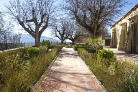 Paterna del Río, paisaje y naturaleza en el interior del destino 'Costa de Almería'