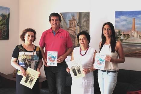 """Adra ofrece una Feria 2015 """"dinámica y participativa"""" para abderitanos y visitantes"""