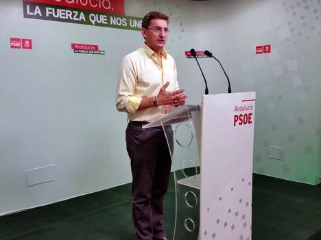 """Sánchez Teruel: """"Es el momento del cambio, el momento que los almerienses llevamos esperando los últimos cuatro años"""""""