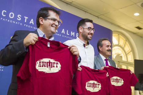 """Almería Western Film Festival 2015 contará con el preestreno de """"Deuda de honor"""" y Rodolfo Sancho como invitado de excepción"""