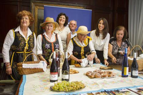 Alboloduy celebrará el 'Día de la Vendimia' con el apoyo de la Diputación Provincial