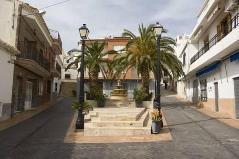 Taberno, un destino natural del interior de 'Costa de Almería' que mira al Levante