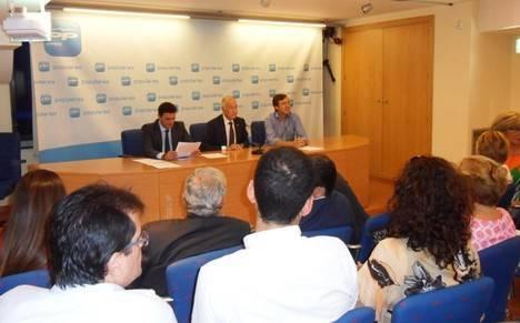 El Comité Ejecutivo del PP aprueba por unanimidad el Comité de Campaña para las próximas Elecciones Generales