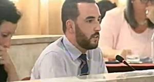 El concejal Carlos Sánchez dice que a PSOE e IU 'les irrita que haya homosexuales en el PP'