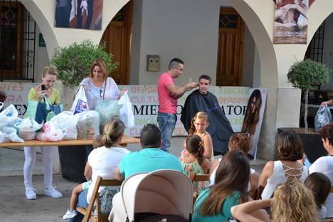 El comercio de Viator es el principal beneficiado de las actividades culturales y de ocio programadas durante septiembre