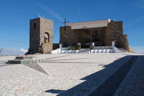 Benitagla y Benizalón, dos destinos de interior que conservan la esencia de antaño