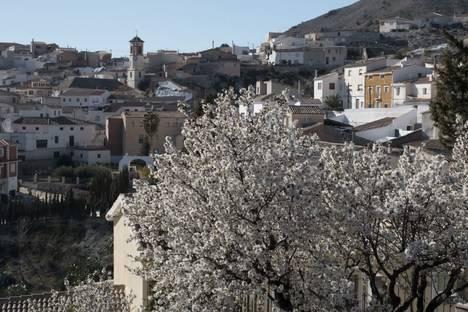 Lúcar, el balcón del Almanzora y destino de interior de excepción en 'Costa de Almería'
