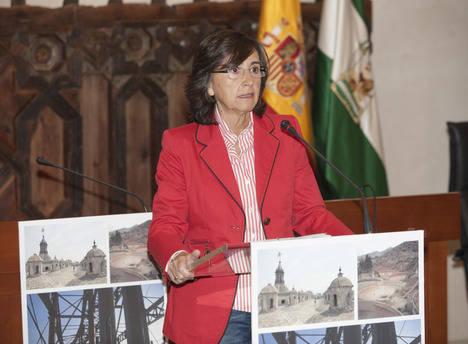 El puerto podrá ser visitado dentro de las Jornadas Europeas de Patrimonio 2015
