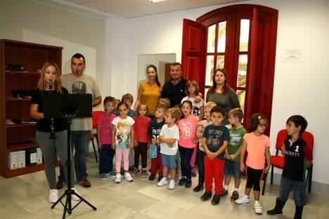 La Escuela Municipal de Música de Carboneras inicia curso con nuevos talleres