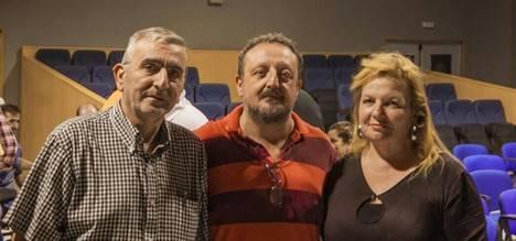 Gabriel Sánchez ha sido elegido coordinador comarcal de IU para el Almanzora y Los Vélez