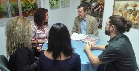 El Gobierno del PP destina 3 millones de euros a organizaciones sociales de Almería en 2015
