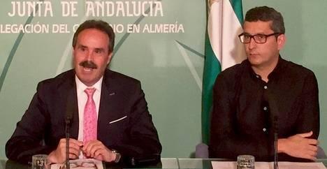 La exposición de Al-Mariyya en el Museo de Almería se prorroga hasta enero tras el gran éxito de público