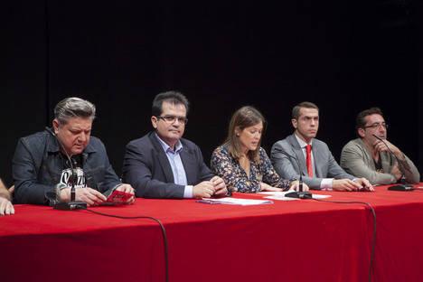 El Festival de Jazz 'Ciudad de Almería' se celebrará del 2 al 20 de noviembre