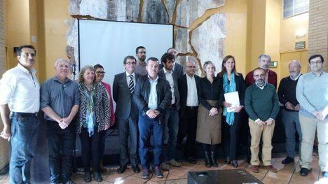 Carboneras participa en el encuentro de Ciudades Juego de Tronos en Tutela