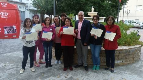Diputación organiza un curso 'Diseño y Confección de Trajes para Fiesta de Moros y Cristianos' de Sierro