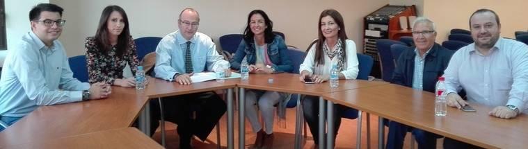 Eloisa Cabrera, Magdalena Elisabet , Dolores Moreno y María Isabel Sánchez, son las novedades en las candidaturas del PP