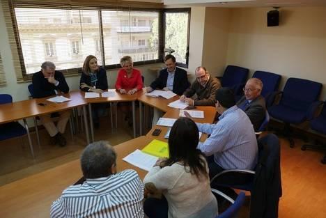 El PP analiza con Coag Almería los logros del Gobierno en materia agrícola y los retos para la próxima legislatura