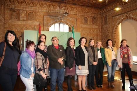 La Junta organiza en Almería numerosas actividades para promover la prevención frente al VIH y el Sida