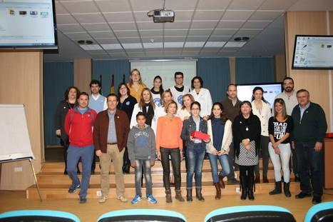 Estudiantes de Secundaria protagonizan los actos del Día Mundial contra el Sida en el Área Sanitaria Norte de Almería