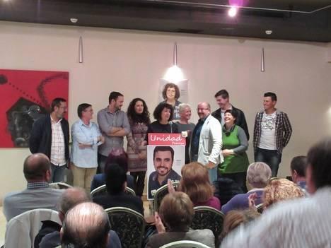 IU-Unidad Popular presentará el viernes su programa electoral por Almería
