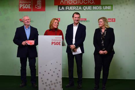 270 voluntarios participarán en la campaña del PSOE de Almería que arrancará en Cuevas con Susana Díaz