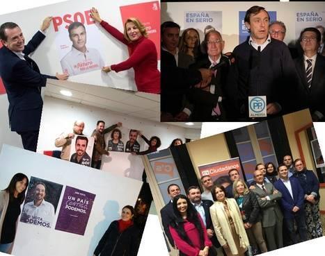 20D: En Almería es cosa de dos… o no