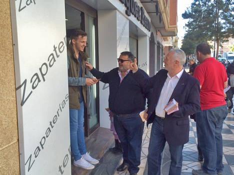 """El PSOE expone las medidas de Pedro Sánchez para """"frenar la desigualdad y blindar el estado de bienestar"""""""