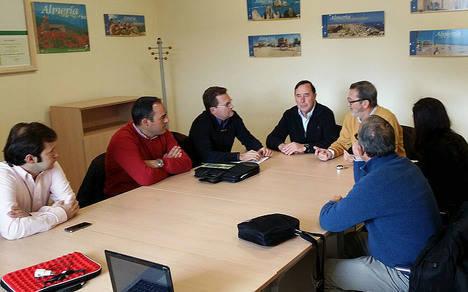 Ciudadanos garantizará que las administraciones no entorpezcan los planes de empleo y las ayudas rurales en los pequeños municipios