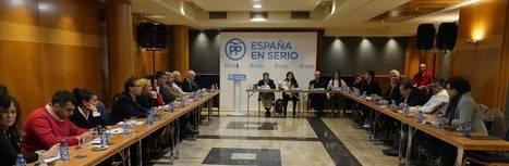 """El PP ofrece un Pacto para """"seguir mejorando la calidad del sistema educativo"""""""