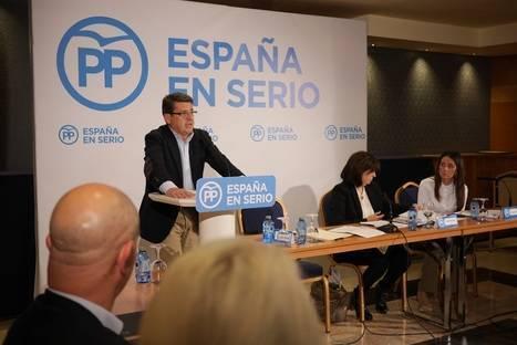 Matarí recuerta que el programa electoral de Ciudadanos califica de