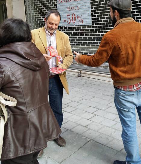 """El PSOE apuesta por crear una la política agraria y de desarrollo rural """"más comprometida y con financiación"""""""